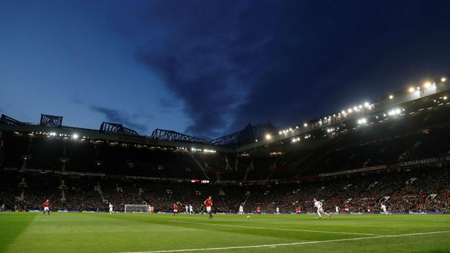 Estado degradado de Old Trafford dificulta venda do Manchester United