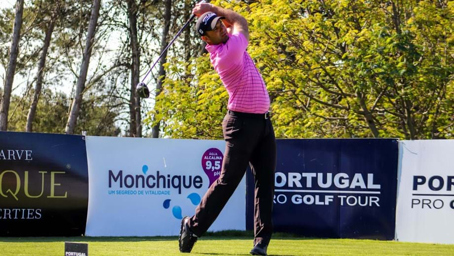 Elite portuguesa regressa ao European Tour
