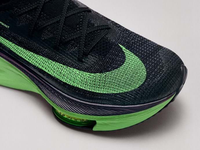 O lançamento mais esperado: Nike vai colocar Alphafly NEXT