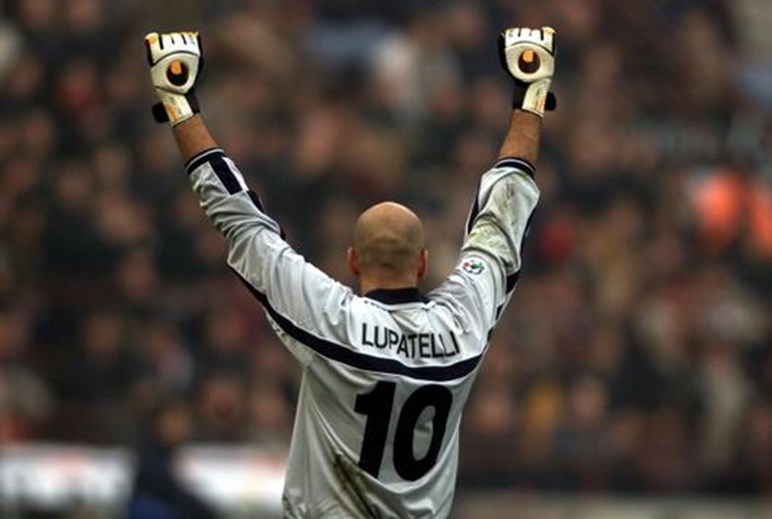 Lupatelli (10) - Chievo