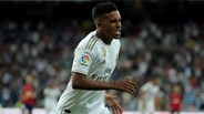 3.º Rodrygo (Real Madrid) - Valor 88,9 M€