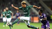 20.º William Saliba (Saint-Étienne) - Valor: 26,7 M€