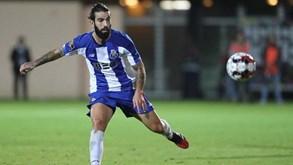 FC Porto-Rio Ave: dragões procuram manter a liderança da Liga NOS