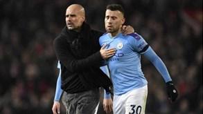 Manchester City-Arsenal: citizens tentam responder à derrota sofrida diante do rival