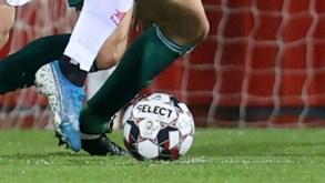 Coronavírus: Jogos de futebol e futsal dos distritais do Porto suspensos