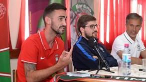 Rúben Ferreira: «Mística do futebol são os adeptos»