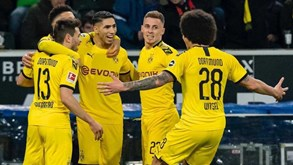 Dortmund-Schalke: aurinegros em desvantagem no confronto direto recente