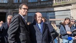 Pinto da Costa escolhe Rui Moreira para o Conselho Superior