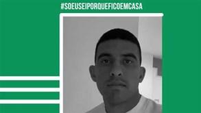 Sporting lança apelo: «Nos próximos dias, como nós, joga em casa»