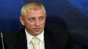Coronavírus: Presidente da federação sérvia com teste positivo e hospitalizado