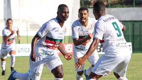 Adversários do Flamengo aconselhados a não tocar nos jogadores da equipa de Jesus