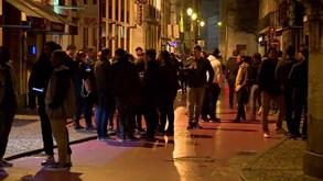 Coronavírus: Governo decreta encerramento de todos os bares a partir das 21 horas