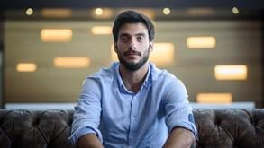 Diogo Ribeiro: «O meu sonho é ser campeão nacional»