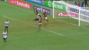 Taça Rio: Flamengo de Jorge Jesus vence Portuguesa com reviravolta nos instantes finais