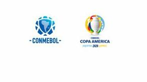 Copa América adiada para julho de 2021