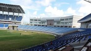 Inter Luanda-CRD Libolo: jogo grande na capital