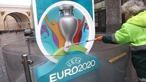 Euro'2020 ou Euro'2021? Afinal, a UEFA ainda não se decidiu quanto ao nome