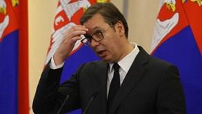 Coronavírus: Recolher obrigatório na Sérvia passa a durar 12 horas
