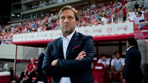 Lokomotiv quer Pedro Martins