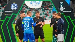 FC Minsk-Dínamo Minsk: dérbi da capital anima tarde de sábado