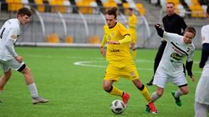 FC Gorodeya-Shak. Soligorsk: em busca da primeira vitória