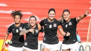Corinthians feminino: 'Lyon da América do Sul' à espera do Guinness
