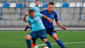 Slutsk-FC Brest: equipa da casa procura segunda vitória