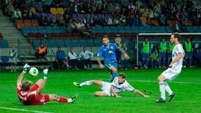 FC Slavia Mozyr-BATE Borisov: visitantes procuram retomar normalidade