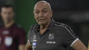 Coronavírus: Jesualdo Ferreira vai sofrer corte salarial