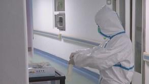 Coronavírus: número de mortos em Portugal aumenta para 100 e casos confirmados já superam os 5 mil