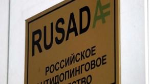 Coronavírus: Agência russa suspende controlos antidoping