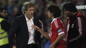 Aimar declara Jorge Jesus e Gallardo como fundamentais para se ter tornado treinador