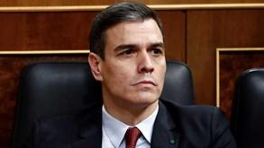Coronavírus: Espanha paralisa todas as atividades não essenciais a partir de segunda-feira