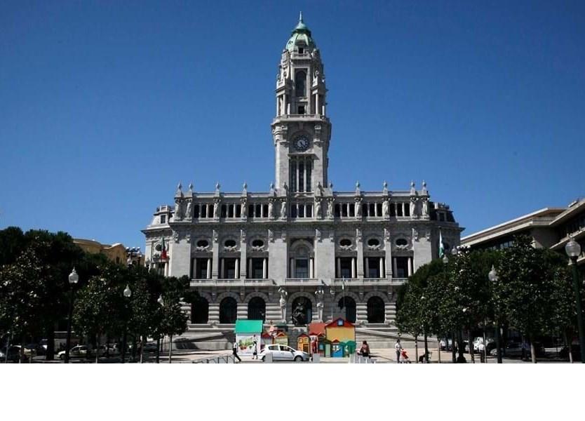 Coronavírus: Câmara do Porto não reconhece autoridade à DGS e ...
