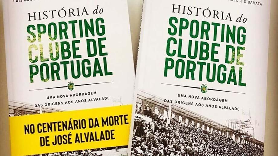 História do Sporting Clube de Portugal': Dramas e glórias do