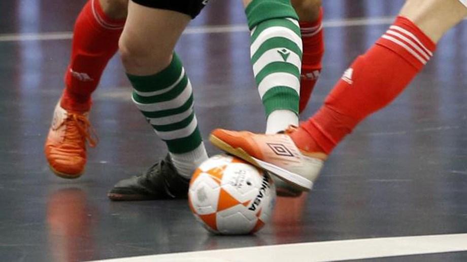 Futsal direto