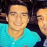 José Rodrigues: o irmão de Pêpê que está na linha da frente no combate à Covid-19
