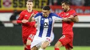 Castigo de 3 jogos aplicado pela UEFA a Soares pode ter recurso