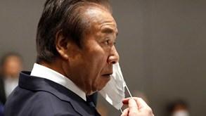 Suspeitas de corrupção na atribuição dos Jogos Olímpicos a Tóquio