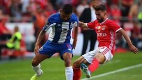 Benfica e FC Porto aceitam jogar finalíssima para decidir quem será o campeão