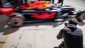 Aston Martin de regresso à F1 como construtor em 2021