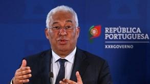 Governo dá parecer favorável à renovação do estado de emergência em Portugal