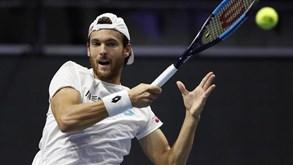 João Sousa considera cancelamento de Wimbledon