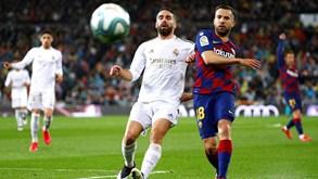 É especialista no futebol espanhol? Teste os seus conhecimentos neste questionário