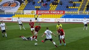 Neman Grodno-Belshina Bobruisk: último colocado tenta primeiro ponto