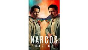 'Narcos' à moda dos mexicanos