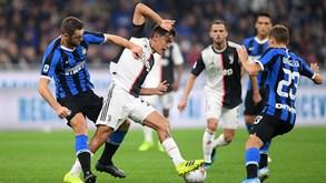 Federação italiana pensa em financiamento pelas apostas
