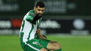 Empresário de Taremi confirma interesse do Sporting em janeiro