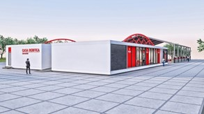 Casas do Benfica 2.0 serão objeto de estudo na Universidade Católica