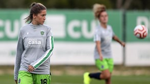 Carolina Mendes junta jogadores em leilão solidário